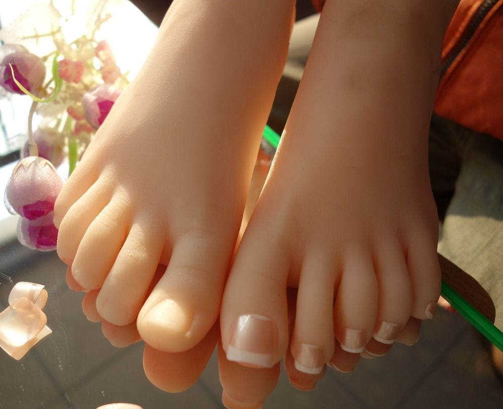 Womens foot fetish all free pics
