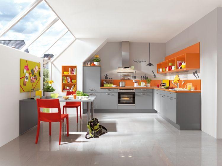 Kuchendekoration Kreative Deko Ideen Fur Ihre Kuche