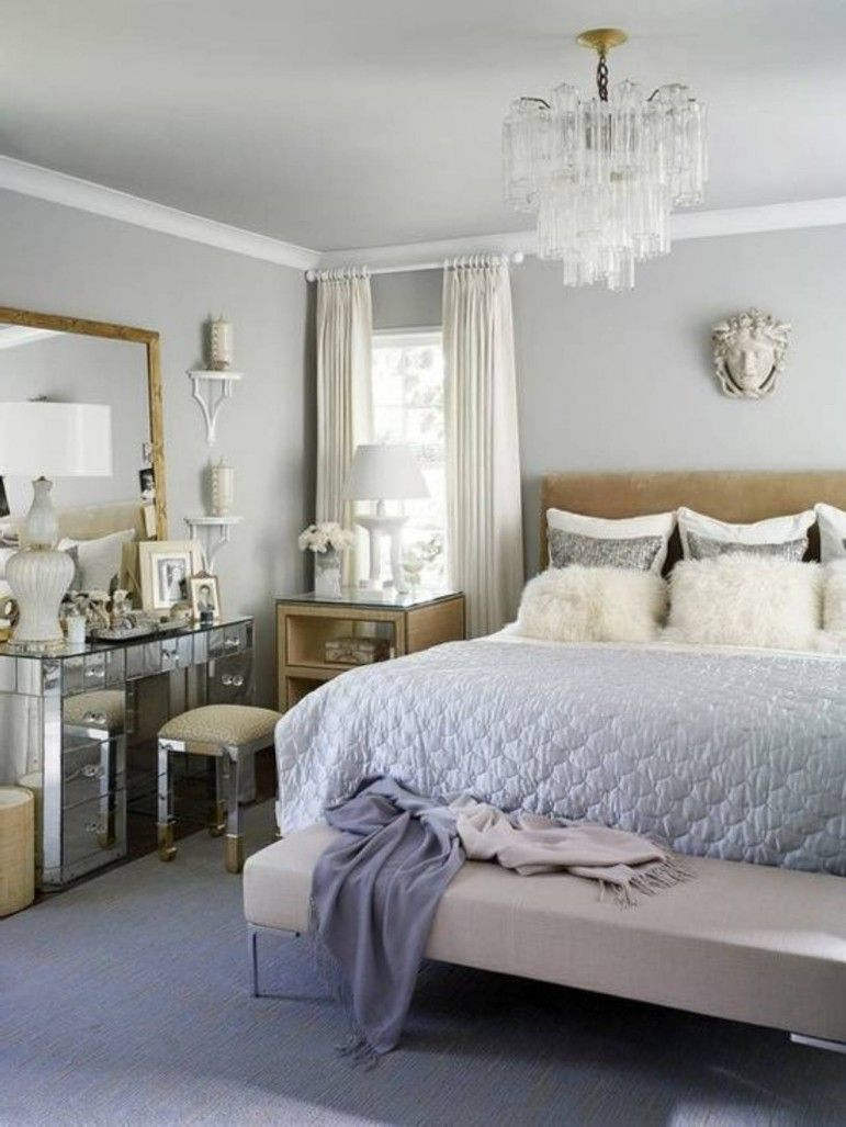 25 Sophisticated Paint Colors Ideas For Bed Room | INSIDE MY DREAM ...