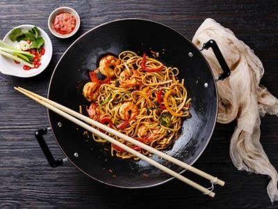 Photo of Sweet Chili Shrimp Stir Fry-Sweet Chili Shrimp Stir Fry  Swe…