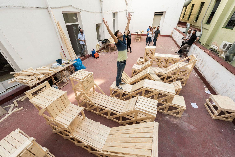 Galería de BUILD ME! / Enorme Studio - 3