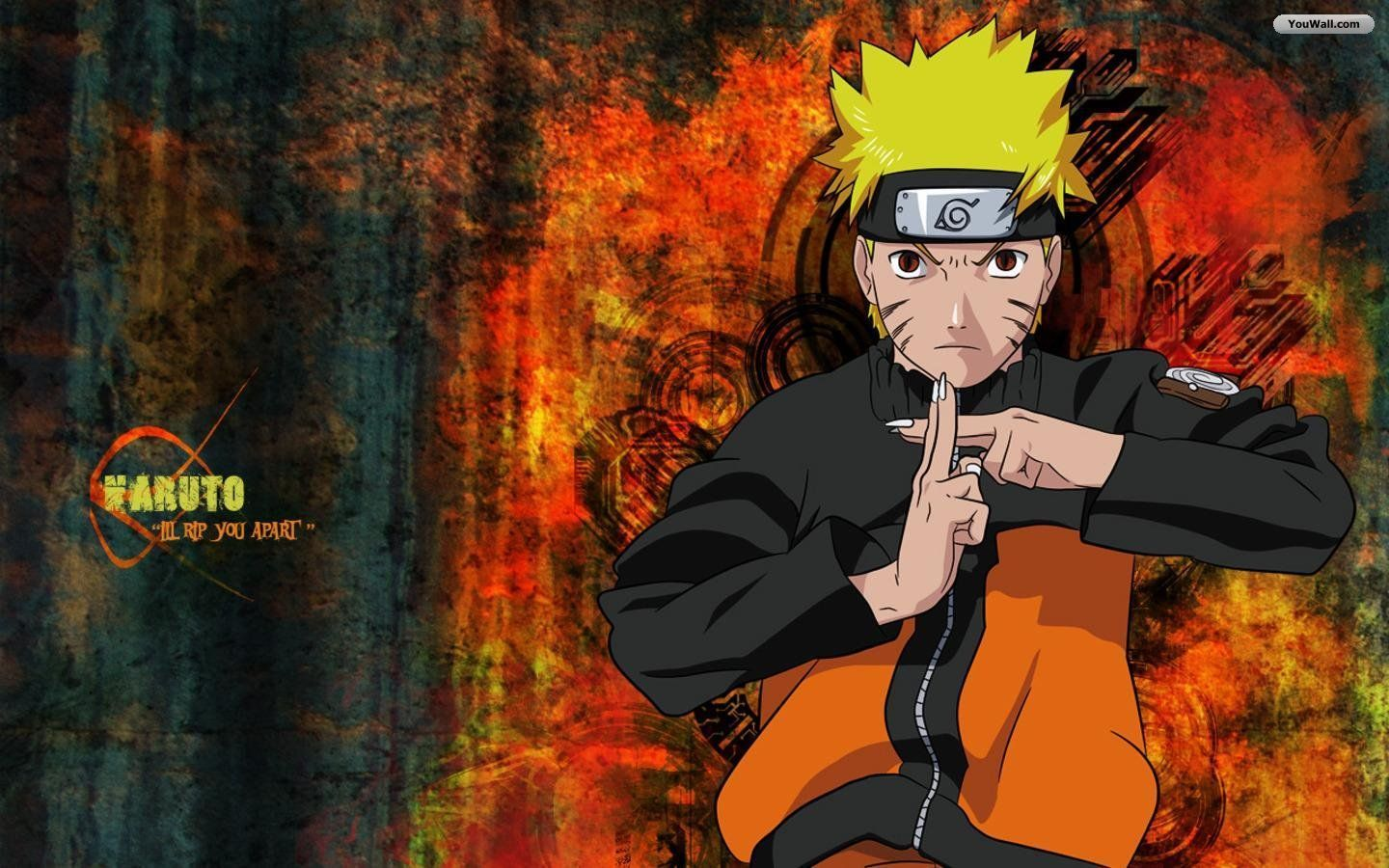 Free Naruto Wallpapers Wallpaper 1440 900 Naruto Wallpapers For