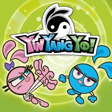 Yin Yang Yo Dibujos Animados De Los Anos 90 Caricaturas Viejas Dibujos De La Infancia