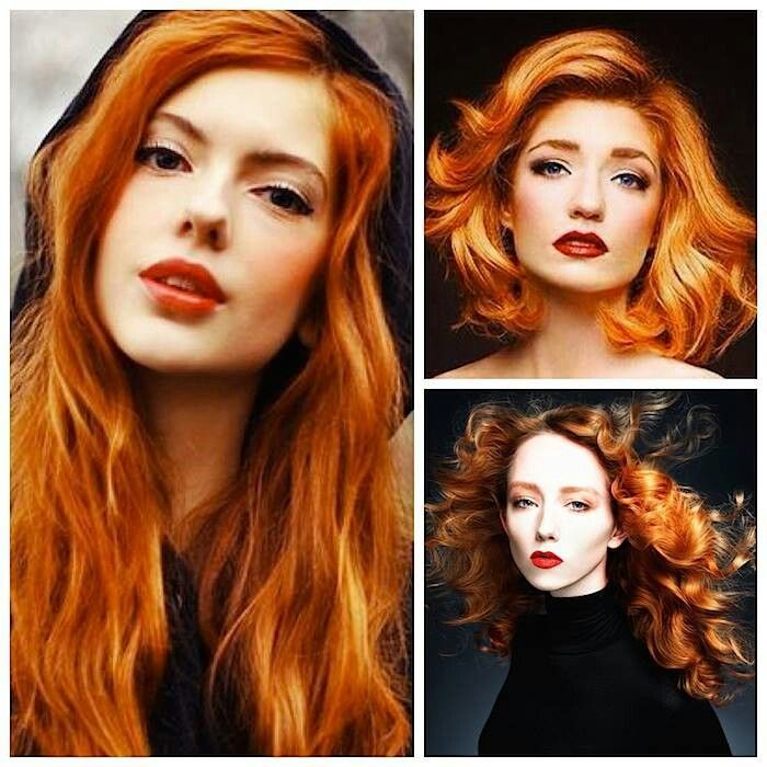 Red Head Red Hair Carrot Orange Hair Color Hair Color Orange Hair Color Hair Color Formulas