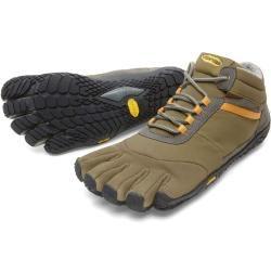 Photo of Vibram FiveFingers Trek Ascent shoes men brown 46.0 Vibram