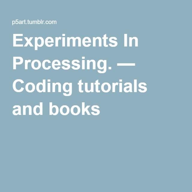 learning processing daniel shiffman pdf free download