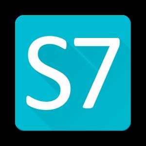 Download Theme Galaxy S7 v1.1.0 Full APk Galaxy