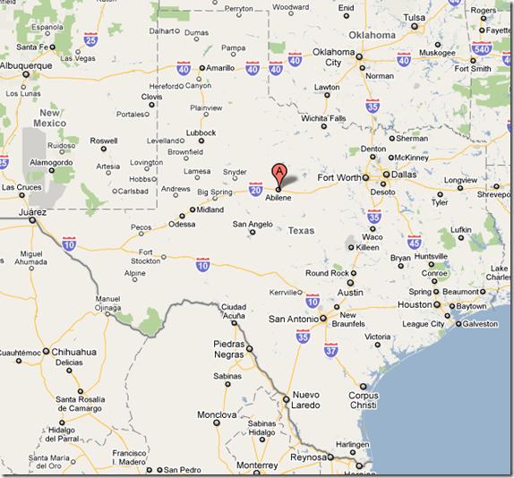 Cote De Texas An Abilene Remodel Abilene Abilene Texas Holiday Weekend