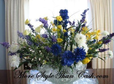 Make Fake Flowers Look Real Florist S Tricks