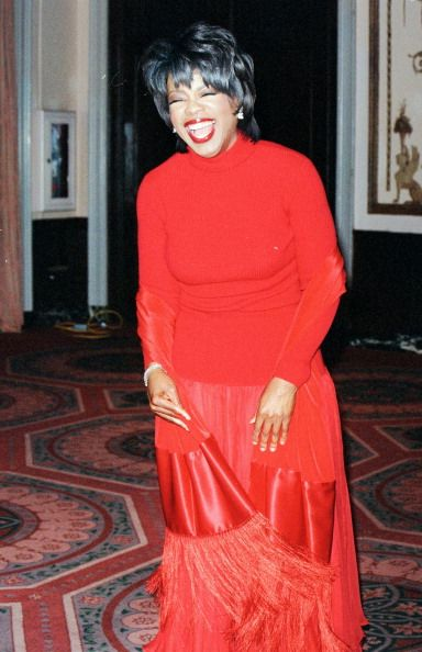 Happy Birthday, Oprah! Click here to see our favorite looks from the Queen of Media.