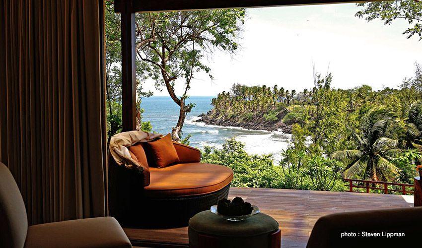 El Salvador Luxury Beach Hotels Las Flores Hotel Surf Resort And Spa