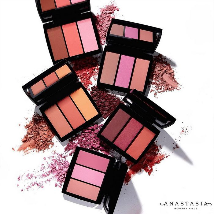 anastasia beverly hills makeup collection. anastasia beverly hills makeup collection summer 2017 #beautynews #beauty2016 #beauty2017 #beautyreview # g