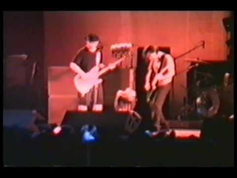 ▶ Pearl Jam - Black, Red, Yellow (Cascais '96) - YouTube - rarity on Lost Dogs