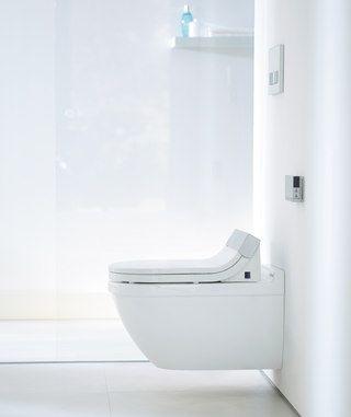 Stark C By Duravit Duravit Toilet Wall Toilet Accessories