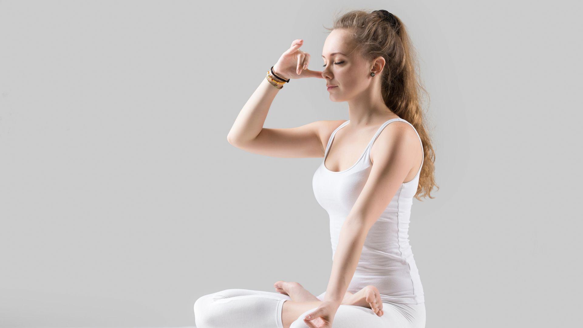 Техника дыхания цигун для похудения