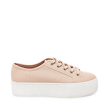 FUTURE platform tennis shoes by Steve Madden