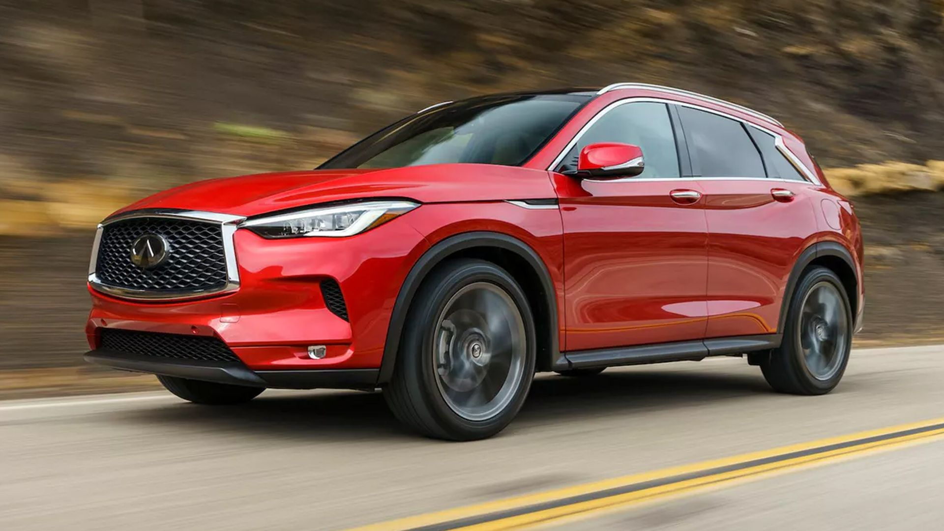 Infiniti Has Released Insights On The Design Of The Interior For The All New 2019 Qx50 Suv For Which Designers Took Inspiration Fro Dizajn Avtomobil Motocikl