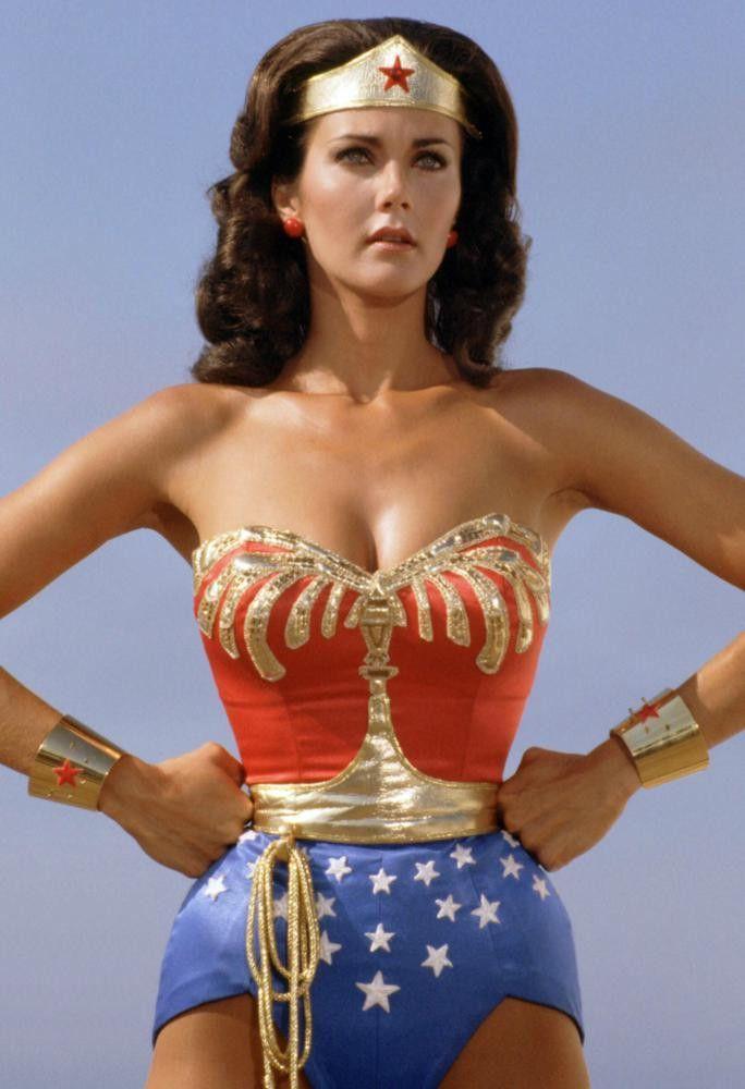 Lynda Carter Wonder Woman Poster Wonder Woman Linda Carter Lynda Carter