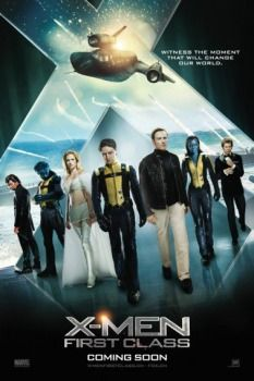 X Men First Class Comic Movies X Men Free Movies Online