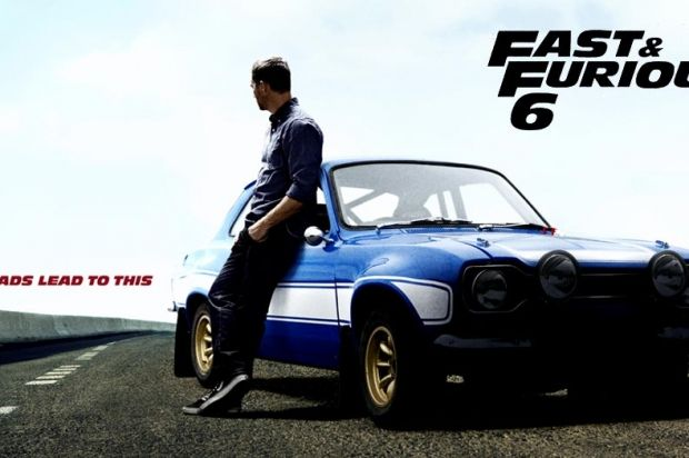Cannot wait for this movie!   #movie #fast6 #fastandfurious #fastandfurious6 #PaulWalker #VinDiesel