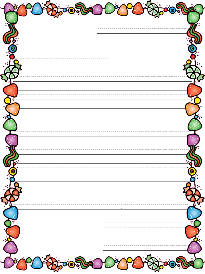 letter writing template for kids ve9h1qsv
