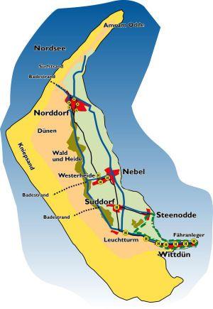 Amrum Google Search Amrum Nordsee Insel