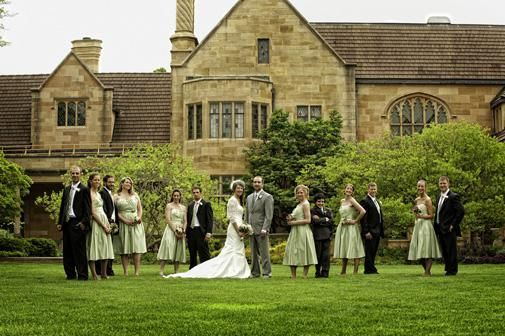 Photo By Adam LeSage Photography #Wisconsin #wedding