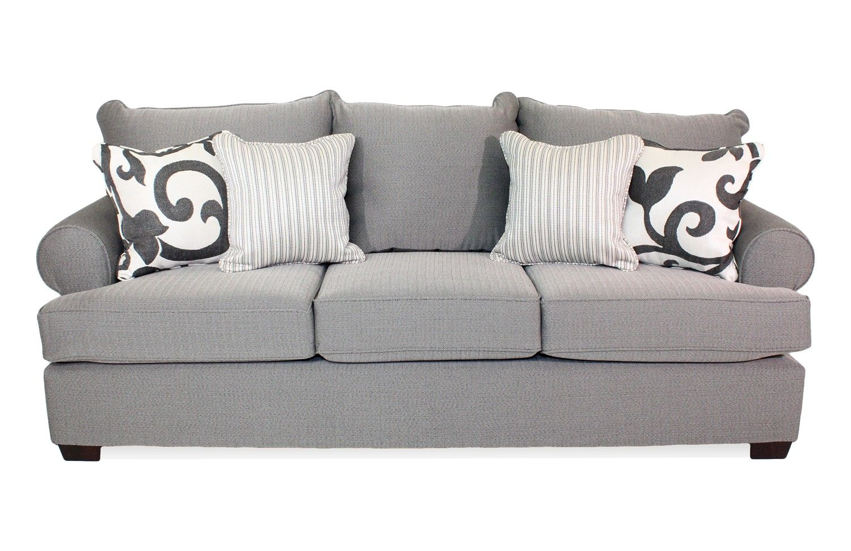 Alison Sofa Mor Furniture For Less Couch Furniture Sofa