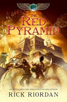 Red Pyramid The The Kane Chronicles Book 1 Ebook By Rick
