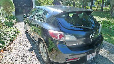 nice 2011 Mazda Mazda3 s Sport Hatchback 4Door For Sale