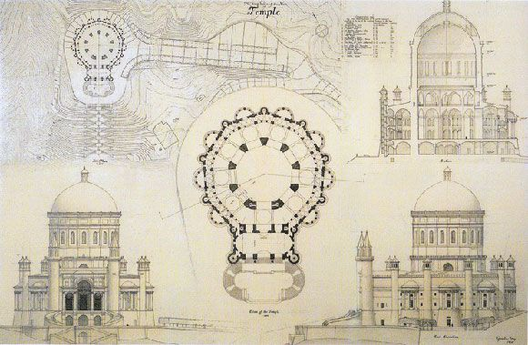 Pin By Kamran Samimi On Nice Arts Architecture Drawing Historical Design Architecture Drawings