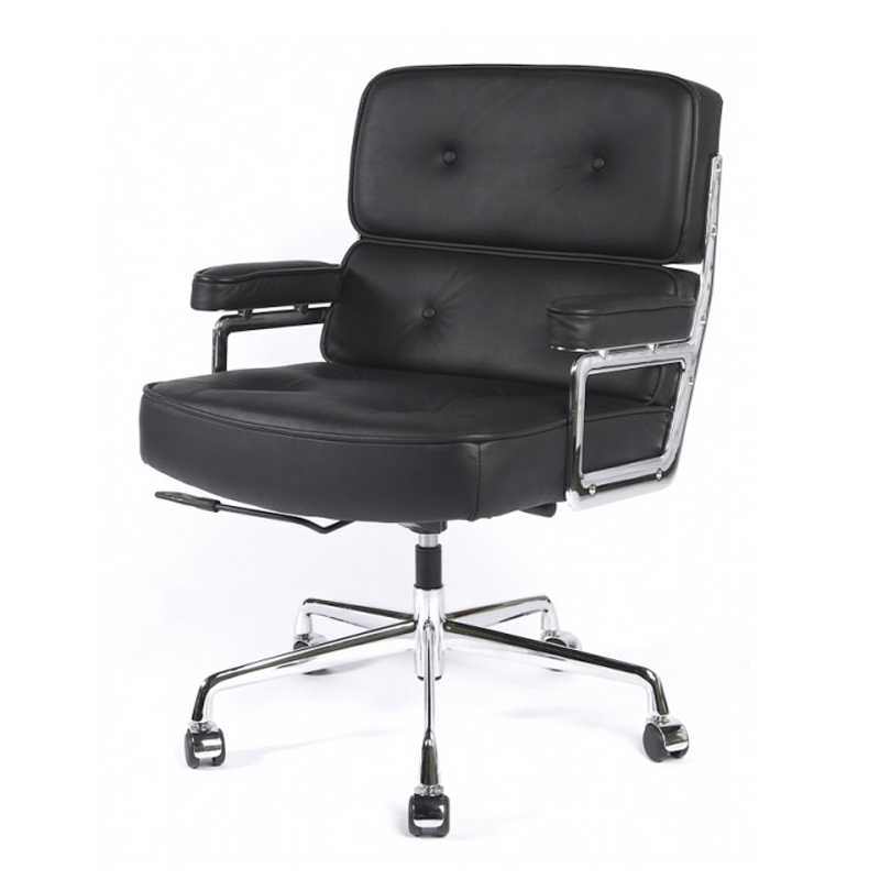 REPLICA LOBBY EXECUTIVE OFFICE CHAIR (FULL LEATHER