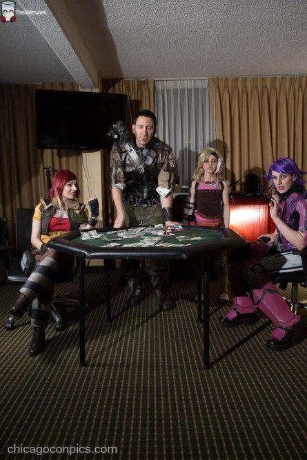 Athena-Lilith-Tiny-Tina-Axton-Borderlands-The-Presequel-Poker-Table-Flip3
