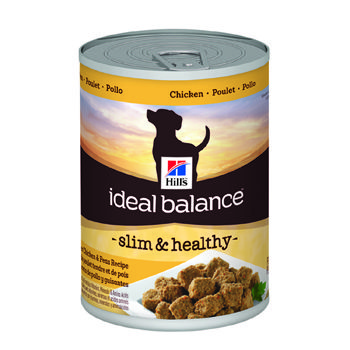 Hill's Ideal Balance Slim & Healthy Canned Dog Food