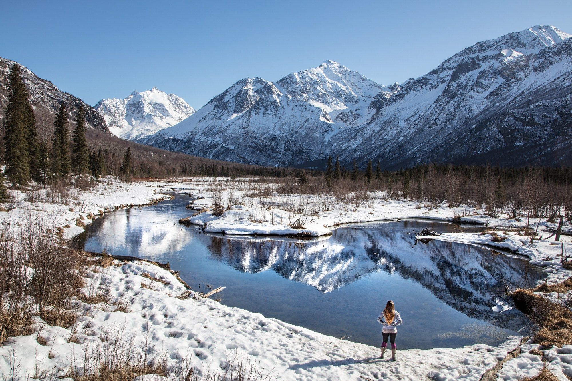 Things to do in eagle river ak