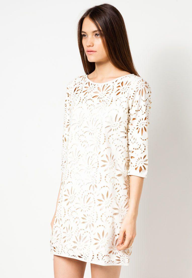 ZALORA Laze Cut Shift Dress I Beli di ZALORA Indonesia ® | I like it ...