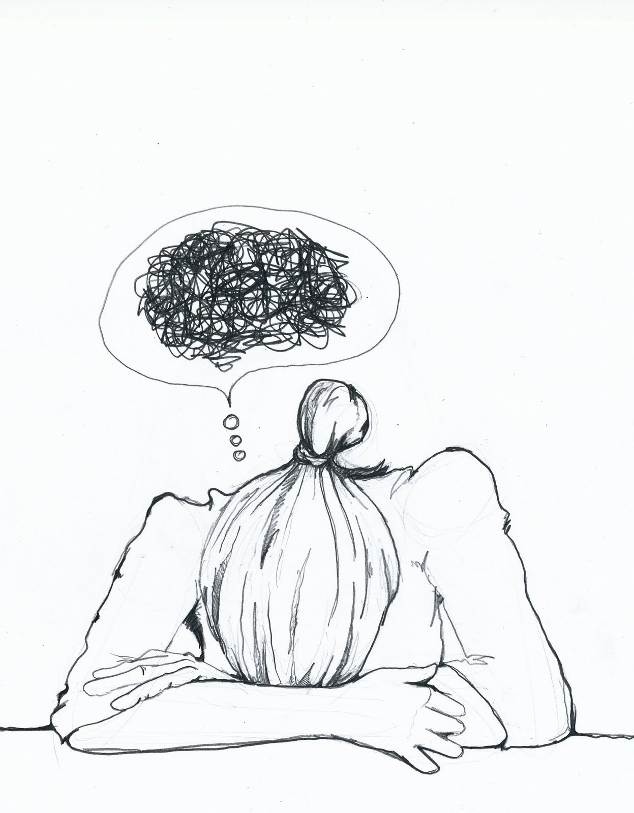 what's in my mind