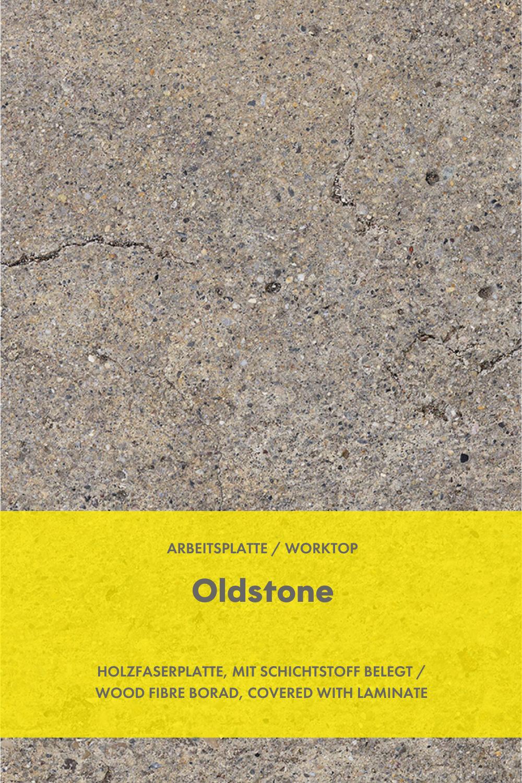 Kuchen Arbeitsplatte Oldstone Kitchen Worktop Oldstone In 2020 Arbeitsplatte Nolte Kuche Steinoptik