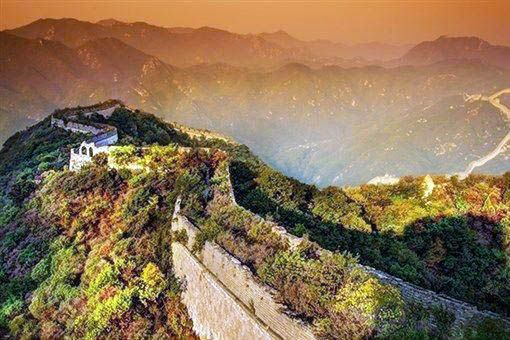 Great Wall Of China Map View.Great Wall Of China The Complete Travel Guide Idea Pinterest