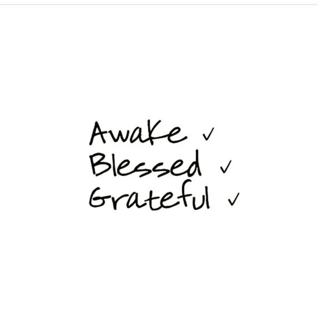 Another Day I Am So Lucky To Wake Up In The Comfort Of My Own Home Knowing I Get To Enjoy Each Day I Get T Wake Up Quotes Happy