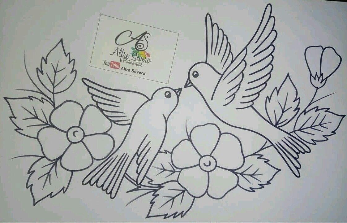 Pin de Ivanir Carvalho em Animais Riscos para pintura