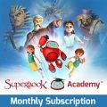 Discover Biblical Truths with Evolve – Superbook Academy