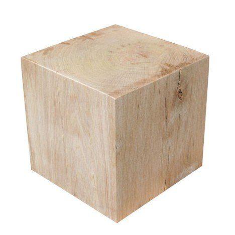 CHAMBRE Cube CHËNE - Leroy Merlin 171005 Pinterest Cube