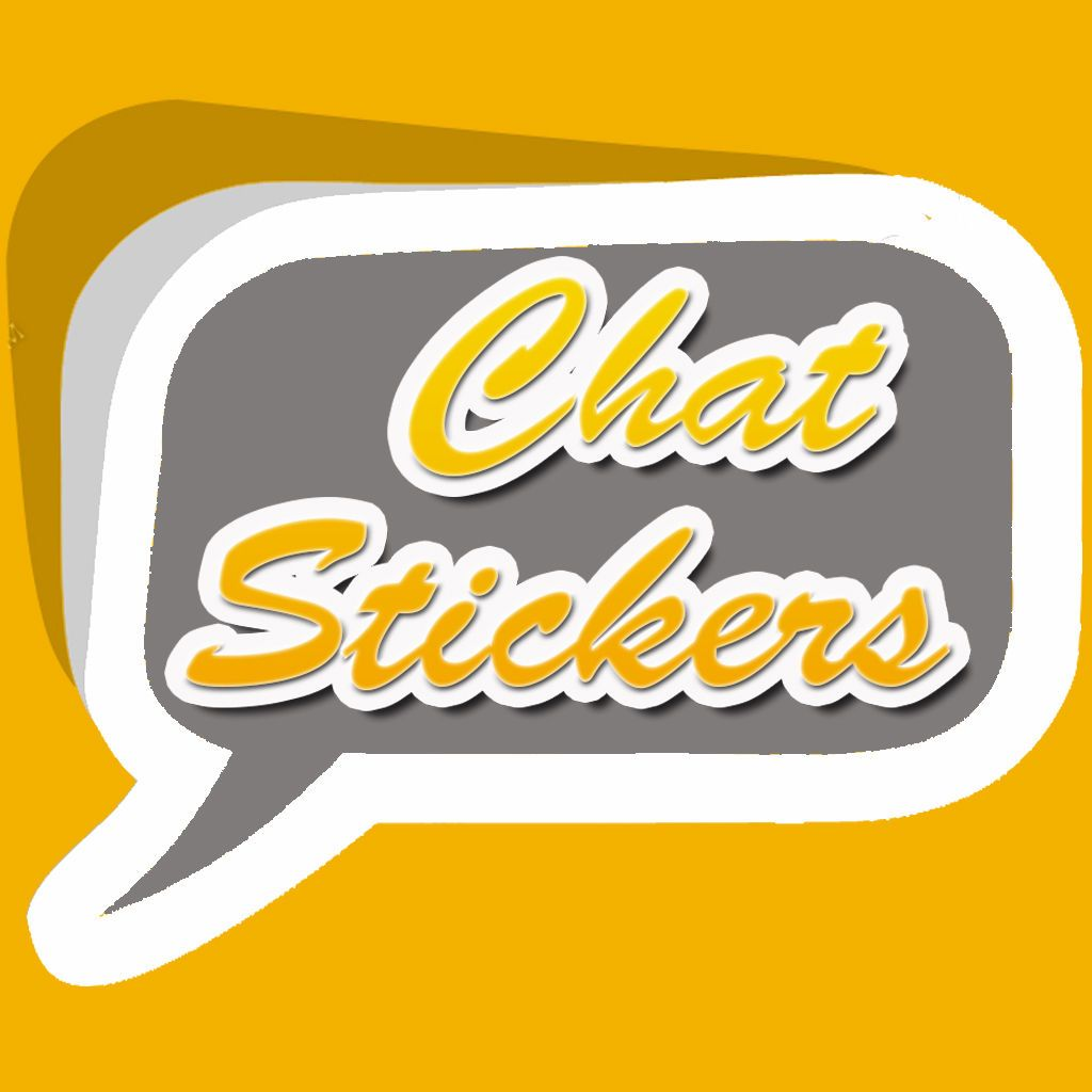 Chat stickers for adult texting extra emojis emoticons