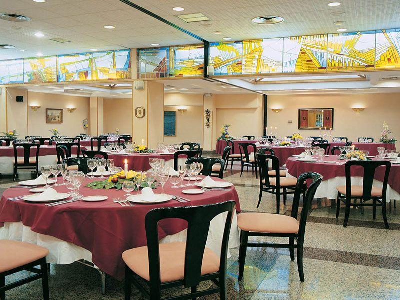Hotel Corona De Castilla Burgos Viajes De Negocios Hoteles Hotel