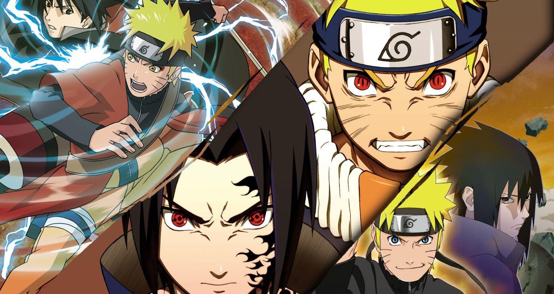 Responda estas perguntas de Naruto e revelaremos que tipo