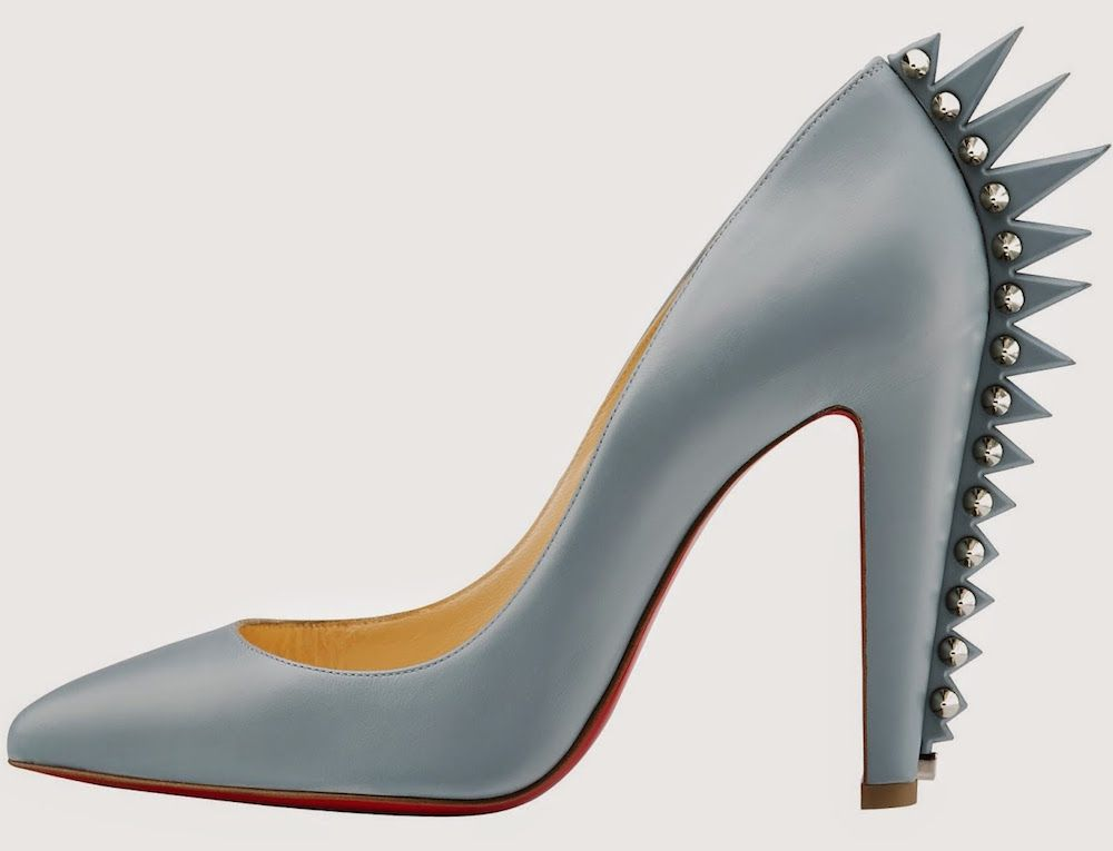 louboutin collection automne 2015