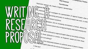 Phd research proposal writing service uk