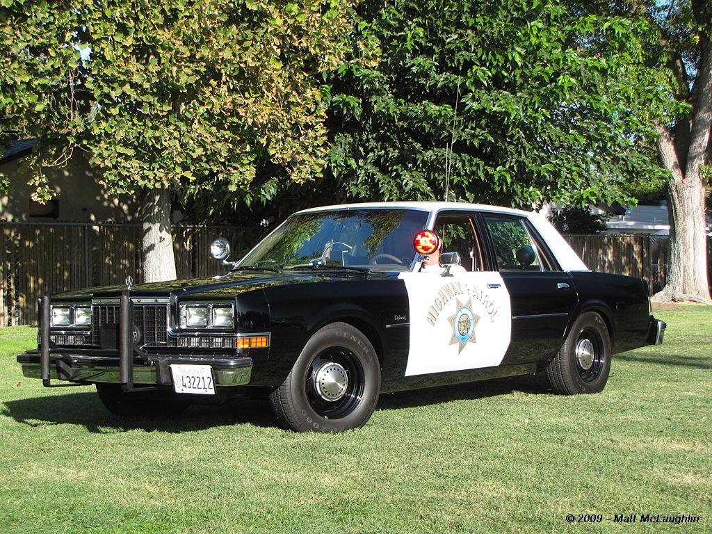1988 Dodge Diplomat Police Carz Dodge Police Cars Cars