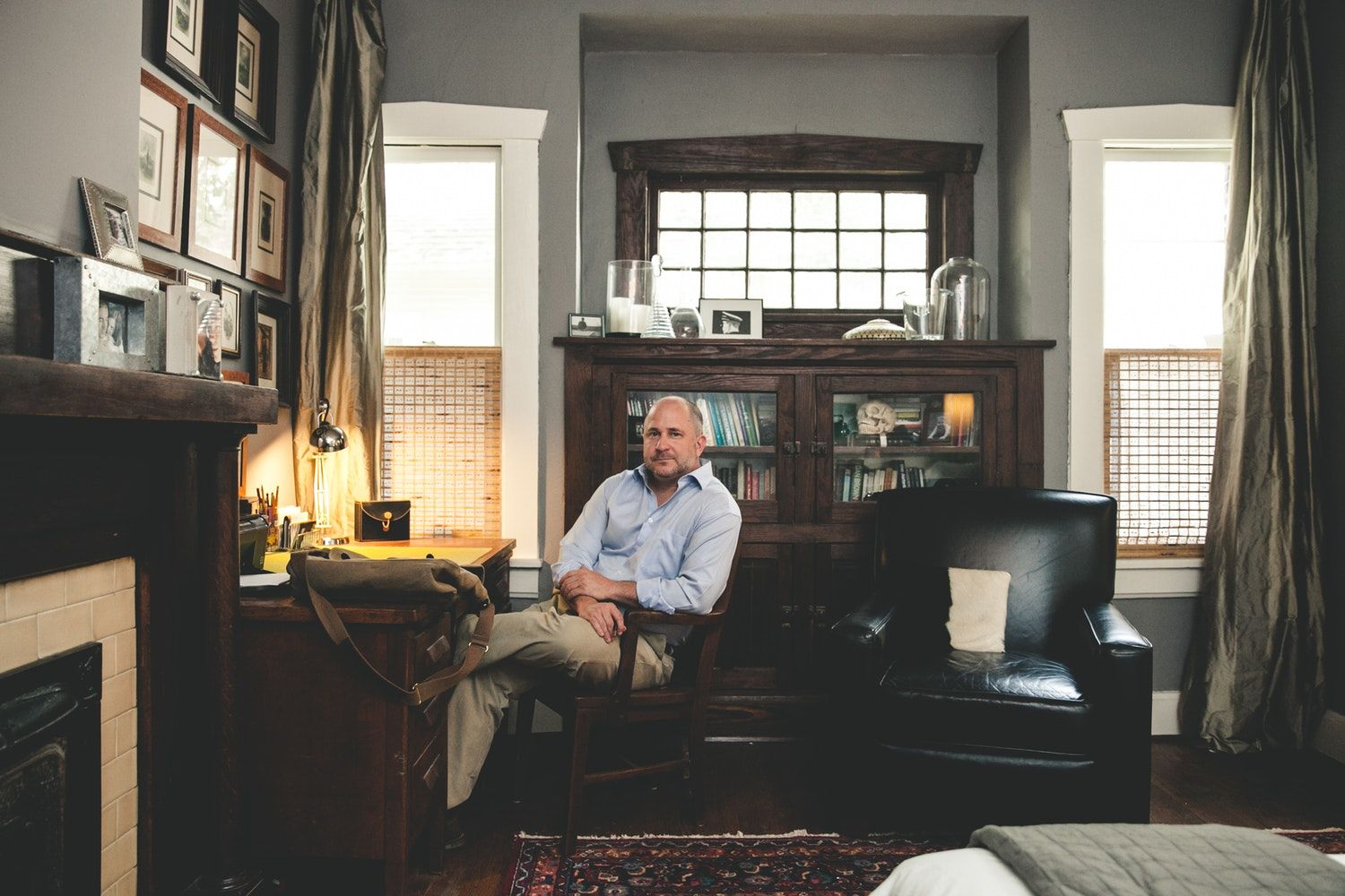 A Home with a History in East Nashville Nashville